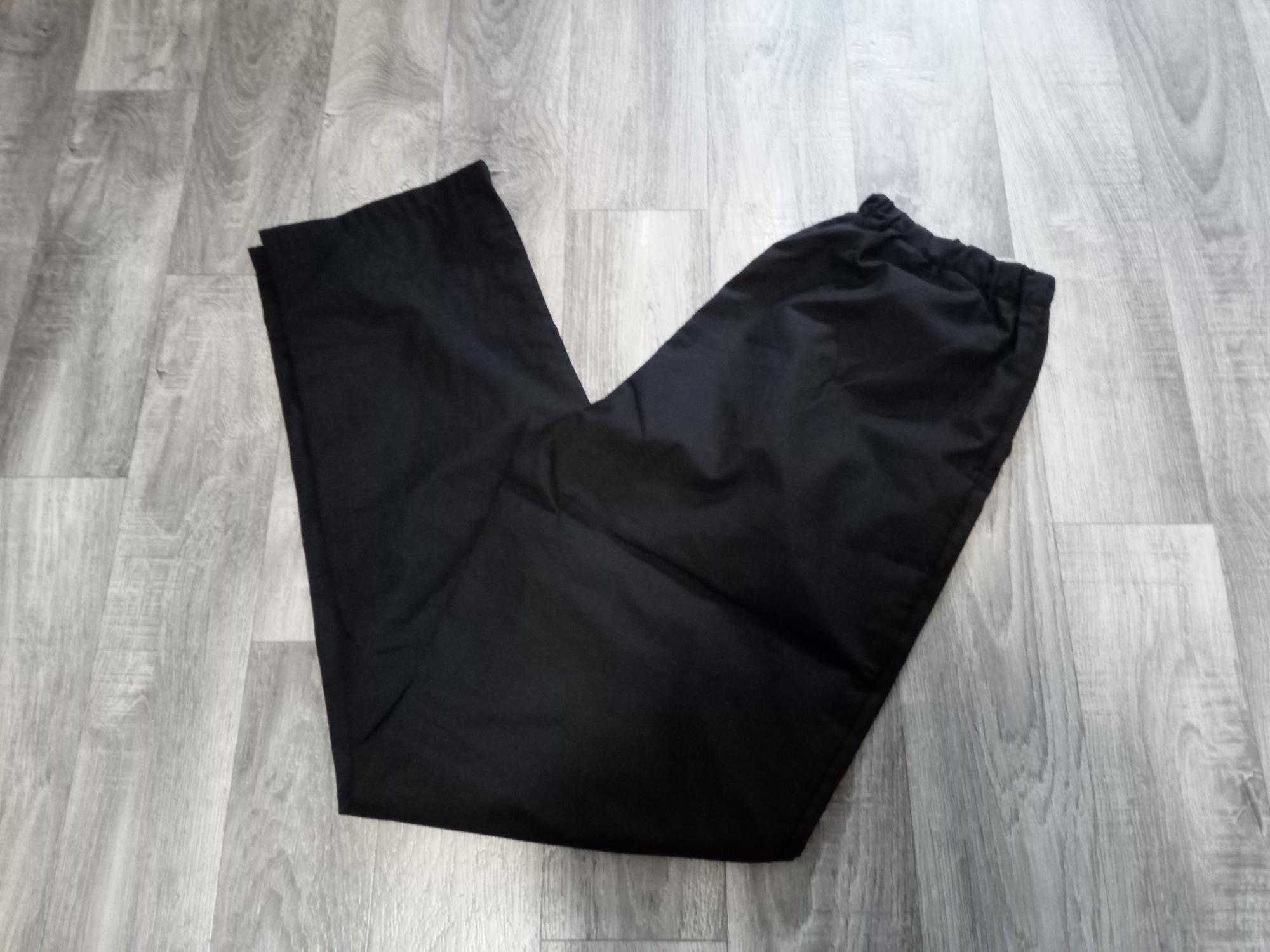 a1f4388e59e8 Dámske kuchárske nohavice veľ 36 - Handmade sulong - Morský Koník